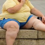 Лишний вес разрушает здоровье человека