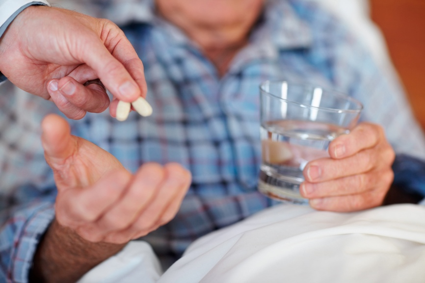 Прием антибиотиков вызывает нарушения работы ЖКТ