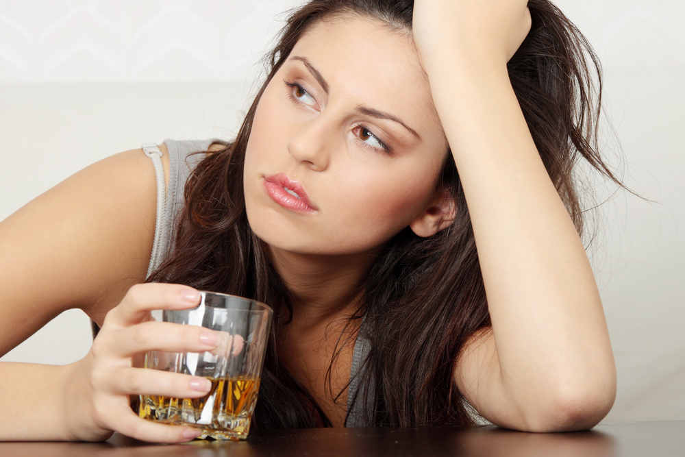 Злоупотребление алкоголем вызывает заболевания жкт