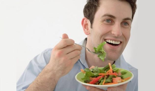 Больному нужно придерживаться основам правильного питания