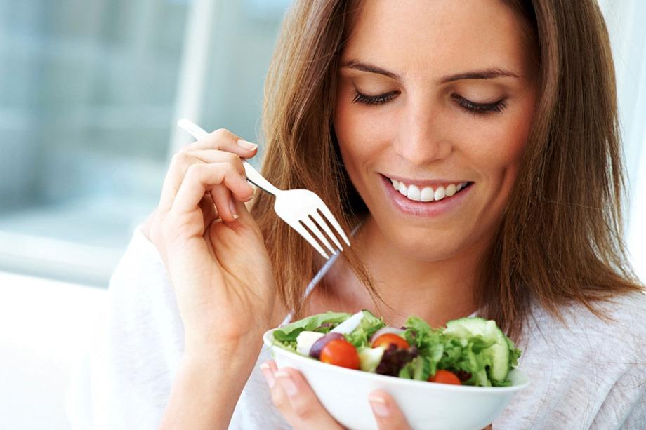 Пищевод сохранит здоровье при правильном питании