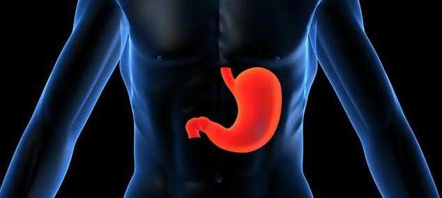 Кислотность регулирует работу желудка