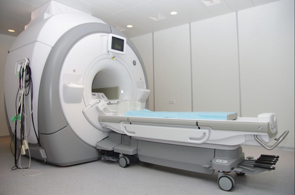 МРТ является наиболее точной диагностикой