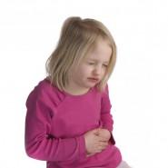 Ребенок чувствует сильный дискомфорт в животе