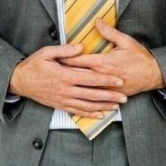 Утренняя боль в области желудка должна насторожавить