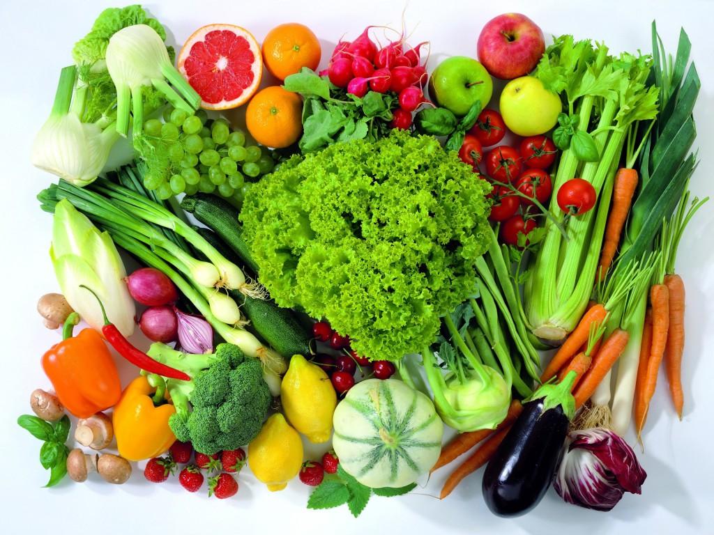 Больной должен больше есть свежих овощей