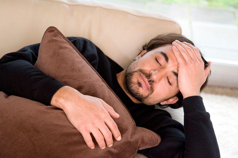 Приступ аппендицита можно спутать с расстройстройством ЖКТ