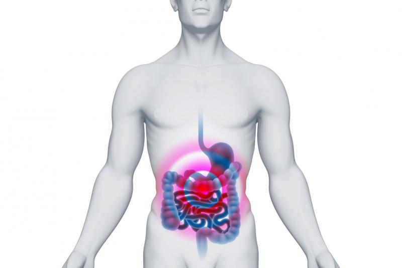Больной кишечник