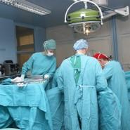 Пациенту с аппендицитом требуется срочная операция