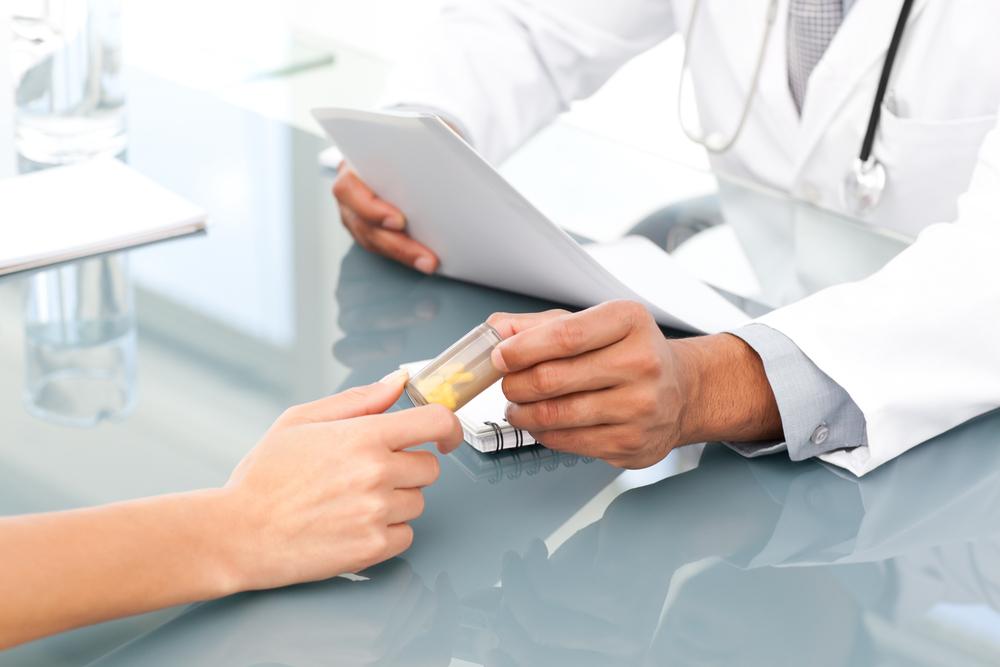 Доктор пропишет подходящий препарат для снятия болей