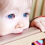 У детей часто возникают сбои в работе ЖКТ