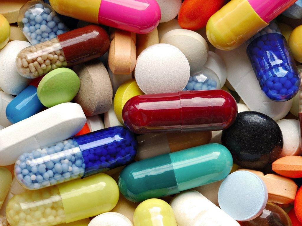 Специальные таблетки
