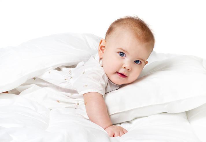 Каждой маме важно понимать состояние малыша