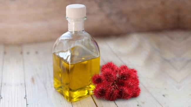 Масло помогает очистить организм от шлаков