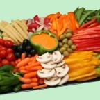 Овощи помогут справиться с неприятными симптомами