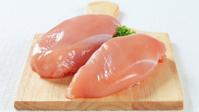 Мясные продукты должны быть нежирные
