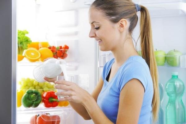 Больному разрешают кушать некоторые фрукты