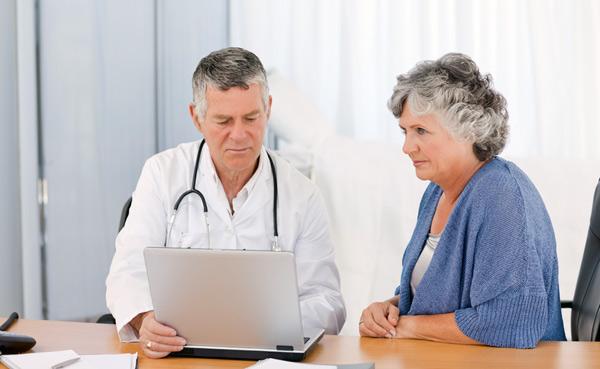 Доктор объяснить в чем заключается патология поджелудочной железы с помощью результатов УЗИ