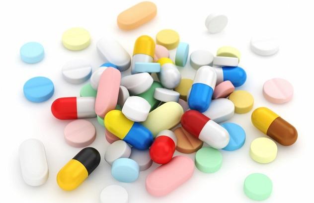 Препараты помогают пищеварению при нарушениях ЖКТ