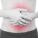 Болезнь вызывает сильную боль в кишечнике