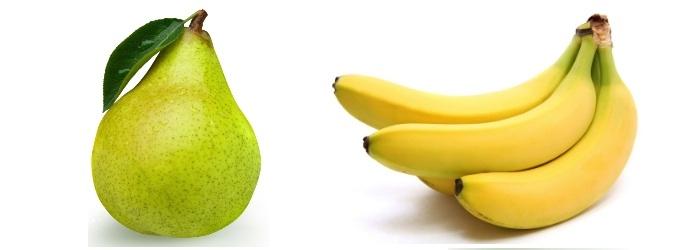 Разрешенные фрукты для больного