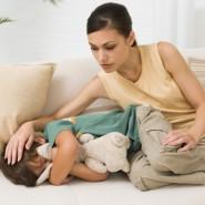Чаще всего кишечным гриппом подвержены дети