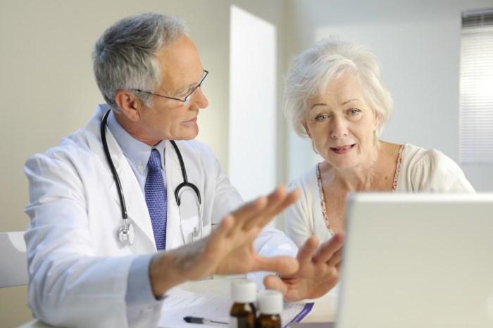 Доктор подробно распишет схему лечения