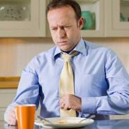 Отрыжка может быть вызвана болезнью жкт