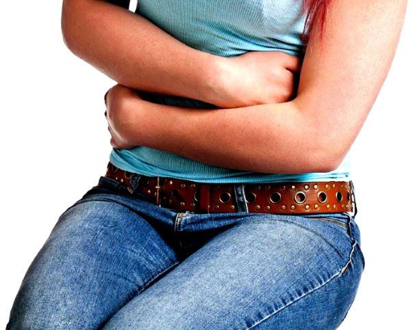 Больной страдает от сильной боли в кишечнике