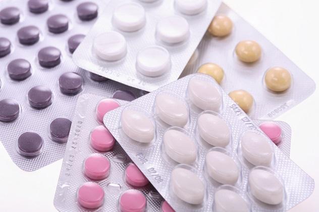 Доктор пропишет лекарственные препараты