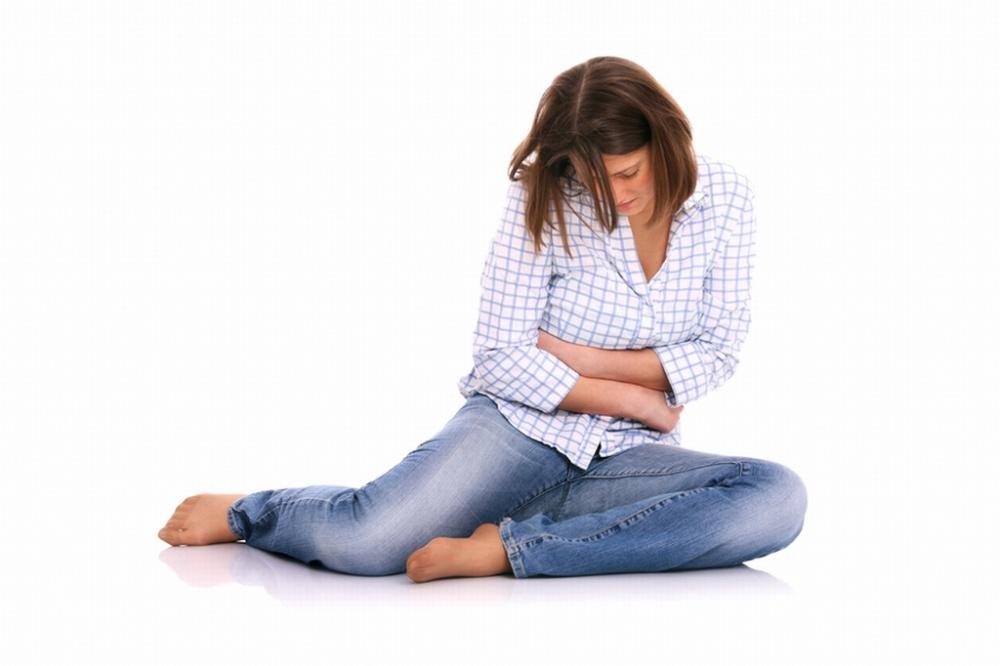 Больной мучается сильными болями в животе