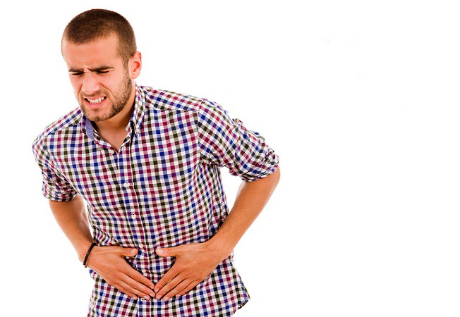 Спазм ударяет внезапно и парализует пациента