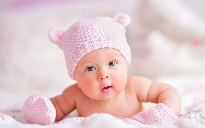 У малышей часто возникают расстройства кишечника