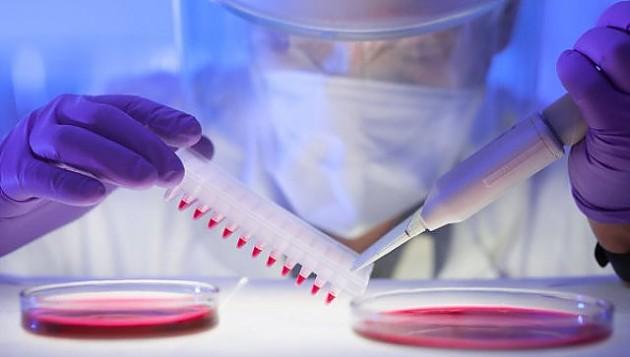 Больному назначают ряд анализов для уточнения диагноза