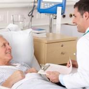 Пациент должен строго придерживаться рекомендаций врача