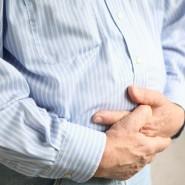 Пациентов часто мучает вздутие живота