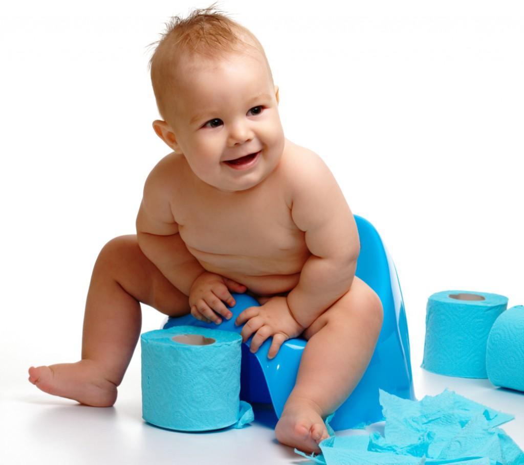 Следует проверить малыша на дисбактериоз