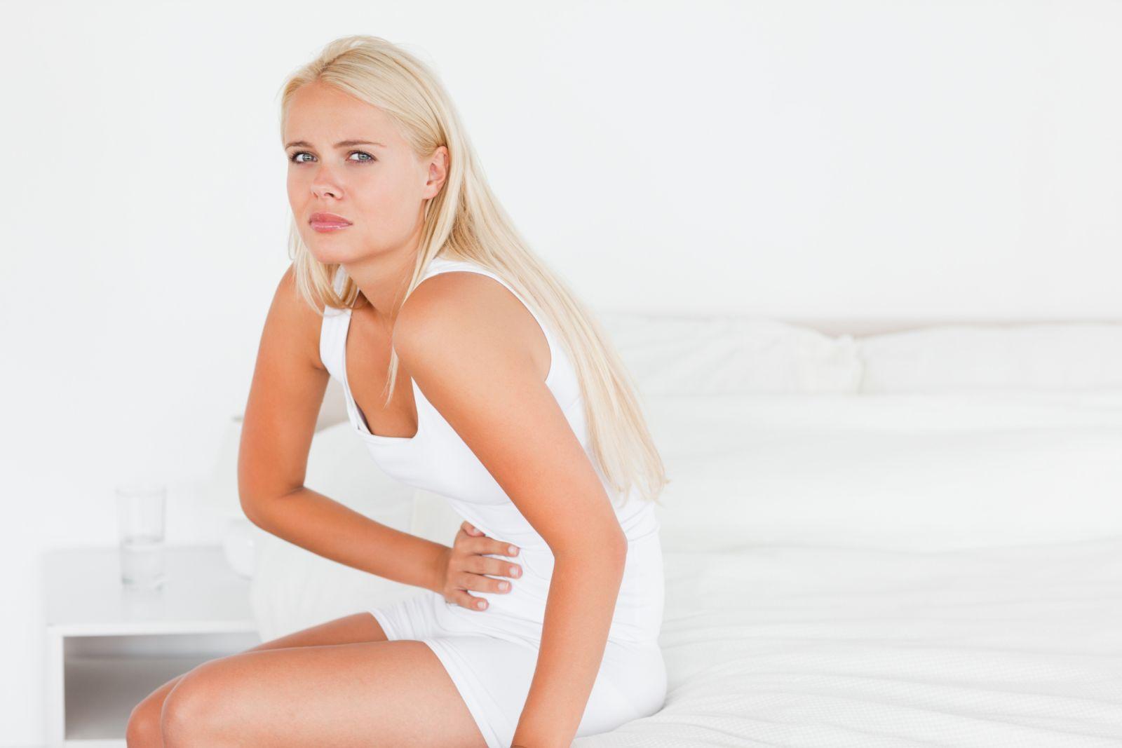 Боль в кишечнике как симптом
