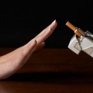 Вредная привычка провоцирует возникновения серьезных заболеваний