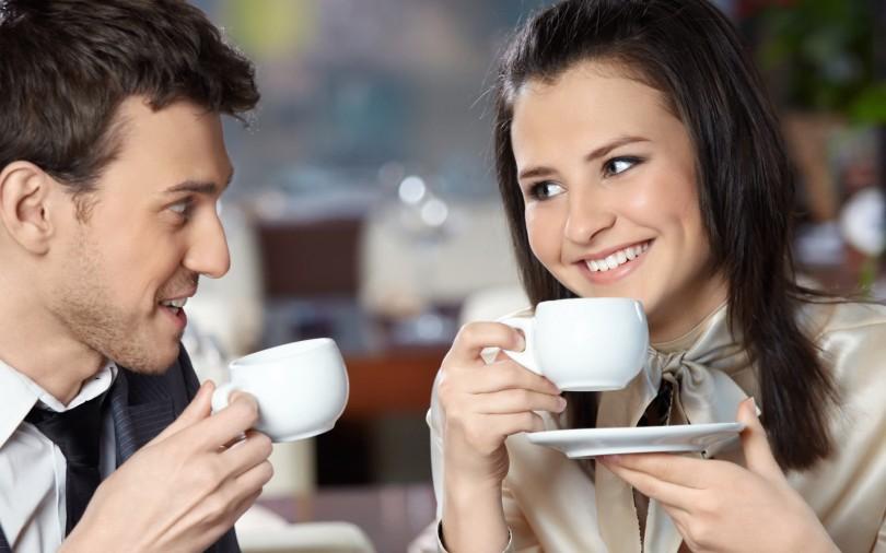Пьем кофе в маленьких количествах