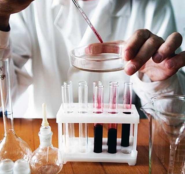 Больному назначат анализ крови для уточнения диагноза